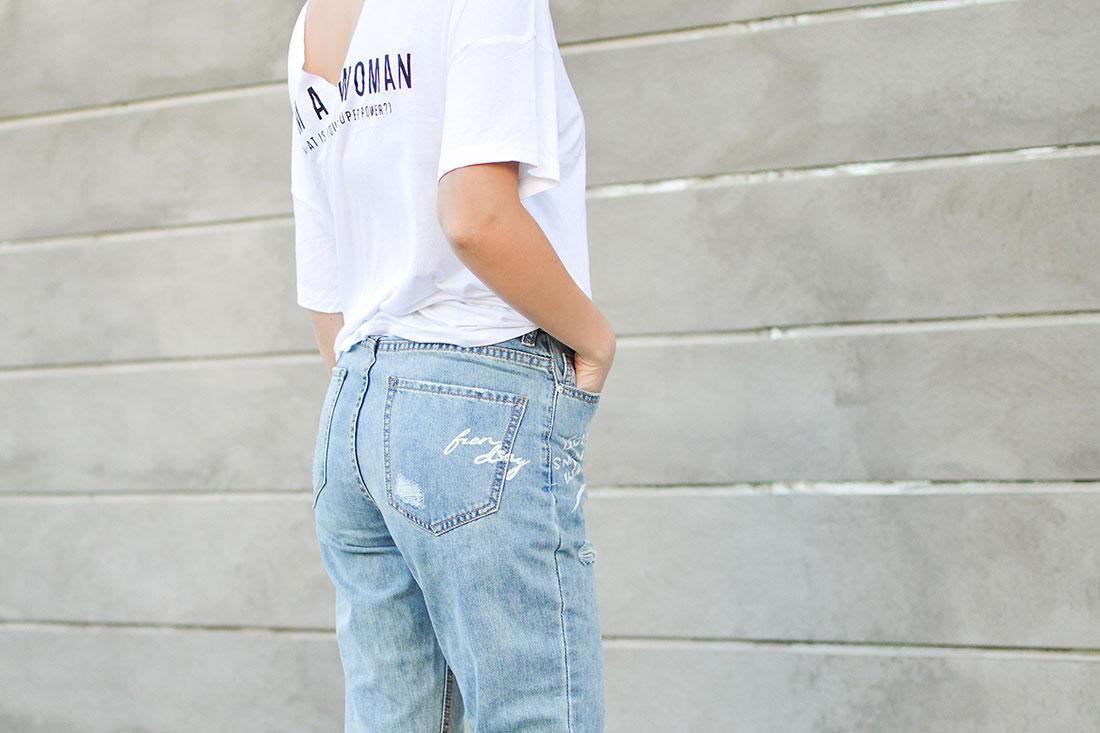 The Top Fashion Girl Approved Denim Brands
