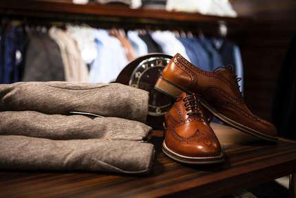 7 Trendy (Luxury) Menswear Brands