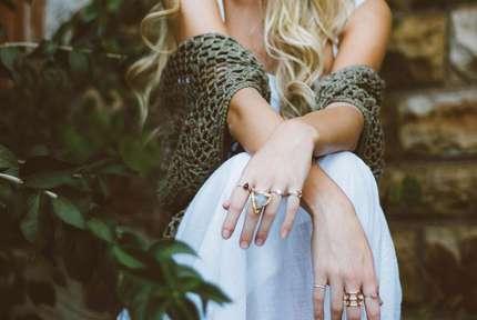 The 4 Best Minimalist Jewelry Brands