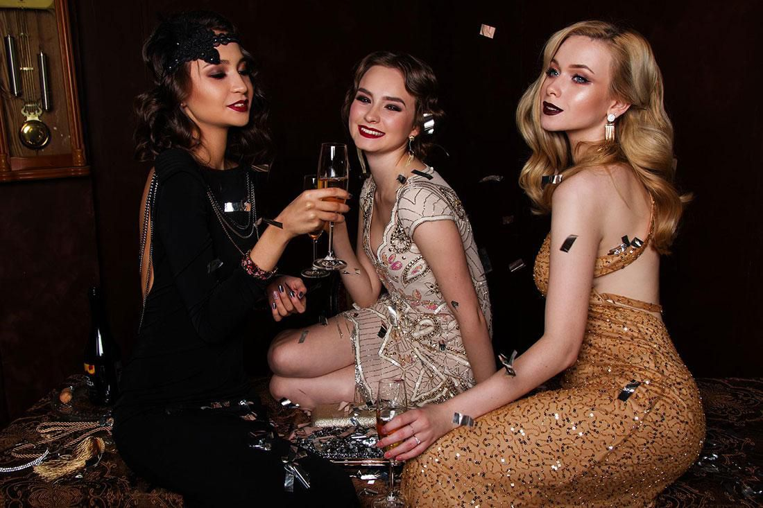7 New Years Eve Party Brands You Need to Discover