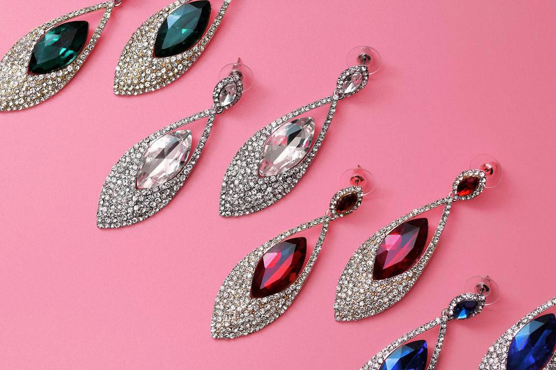The Ultimate Earring Shop