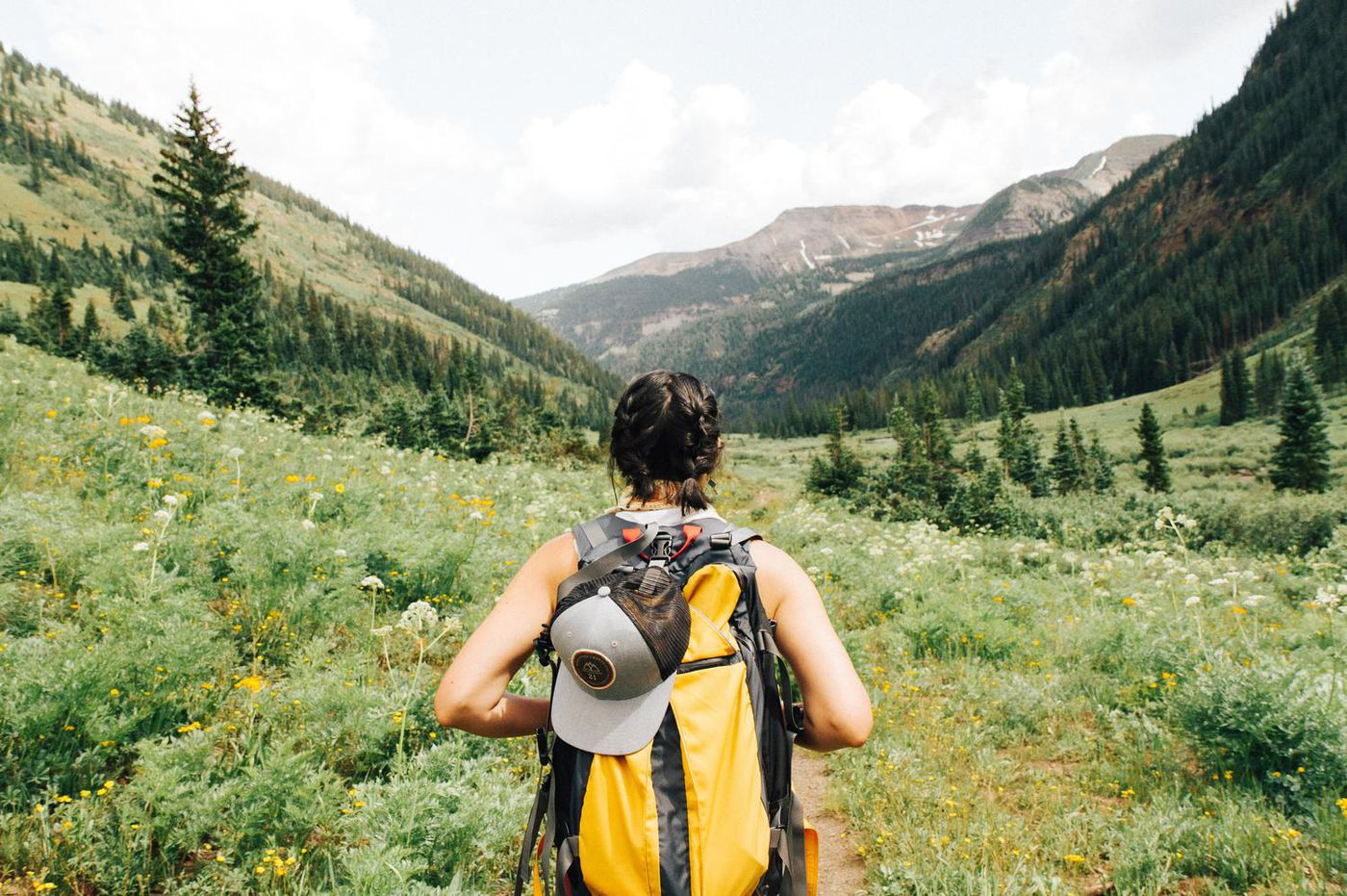6 Brands To Shop For Outdoor Gear