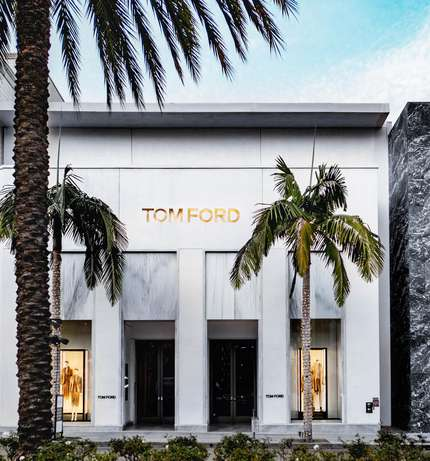 5 Men's Luxury Brands Comparable To Tom Ford