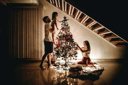 Family Christmas Shopping Guide