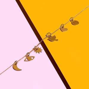 Ariel Gordon Jewelry Product