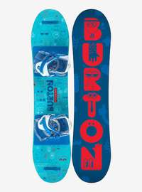Burton product