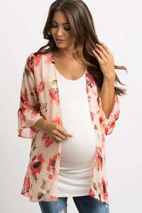 Pink Blush Maternity product