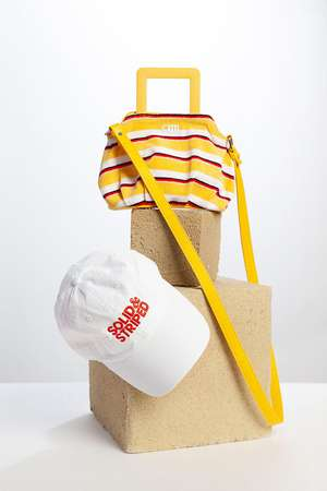 Solid & Striped Product