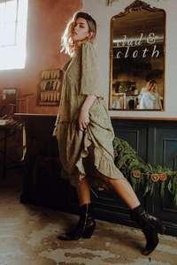 Clad & Cloth product