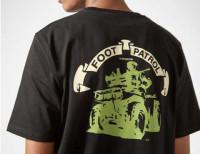 Foot Patrol product