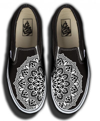 Baggins Shoes product