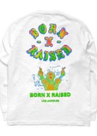BornxRaised product