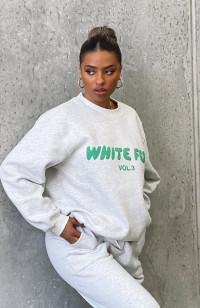 White Fox product