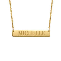 My Name Necklace product