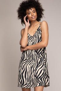 Naked Zebra product