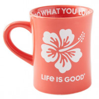 Life Is Good product