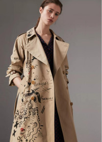 Burberry product