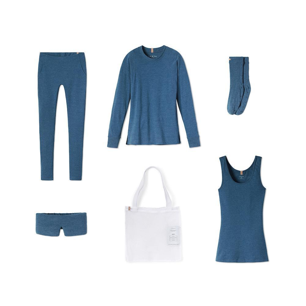 Lunya product