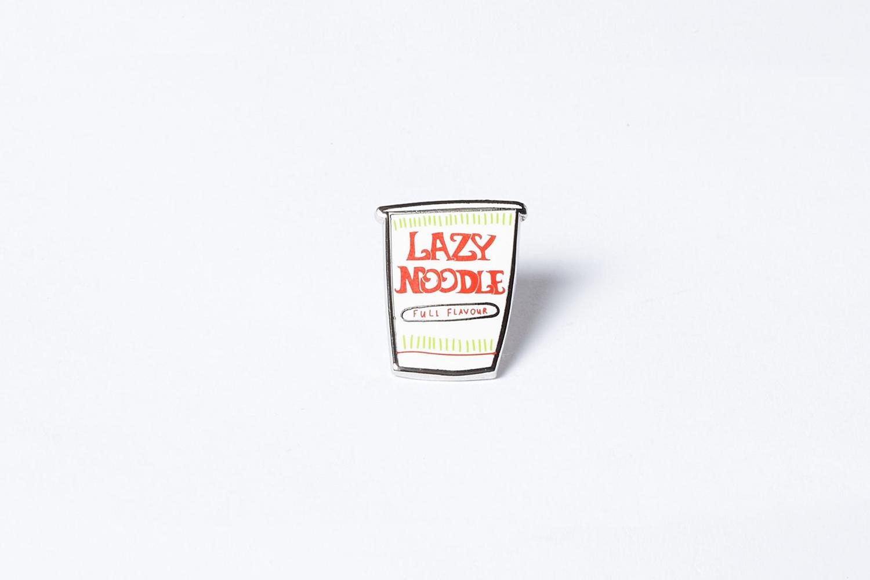 Lazy Oaf product